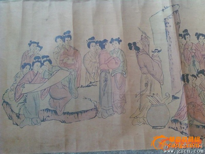 百美图杨寿平