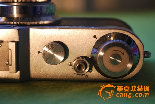 同号古董照相机 市场价值高的收藏珍品