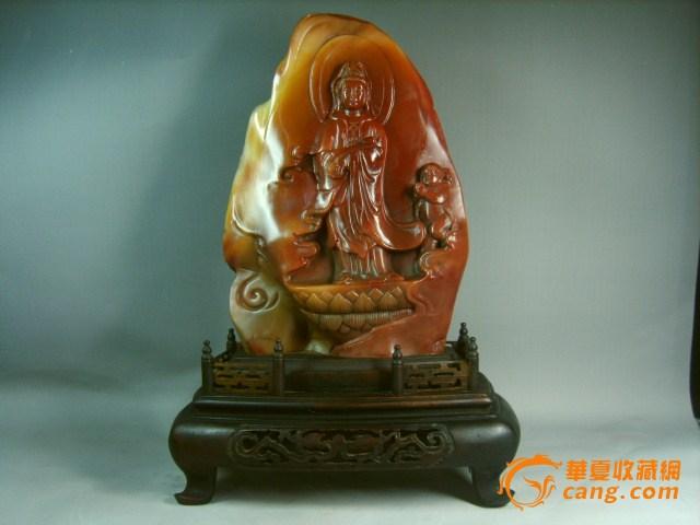 芙蓉石精美雕刻    9 - h_x_y_123456 - 何晓昱的艺术博客