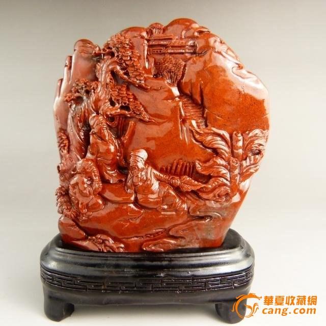 美石精雕    51 - h_x_y_123456 - 何晓昱的艺术博客