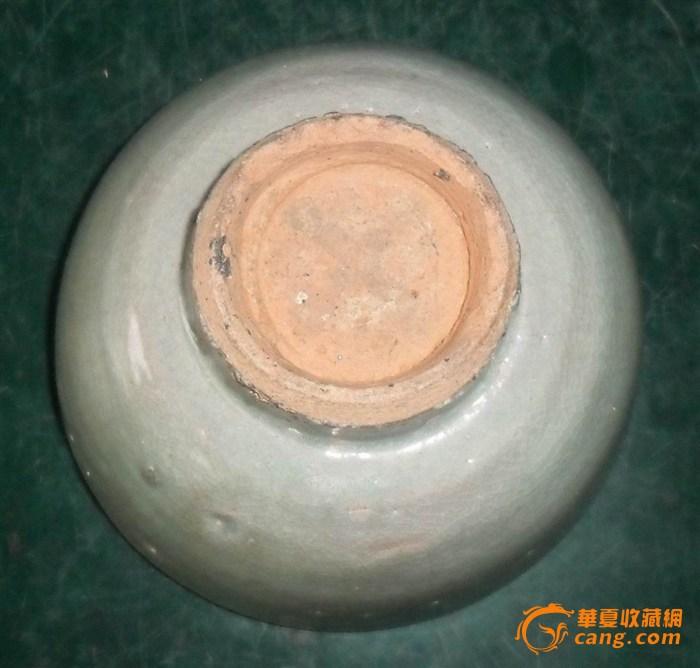 宋龙泉窑碗