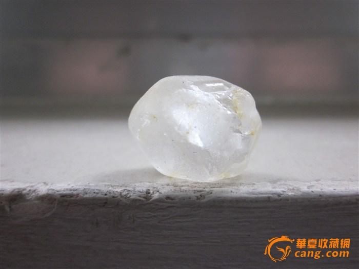 25克拉天然钻石原石_25克拉天然钻石原石鉴定