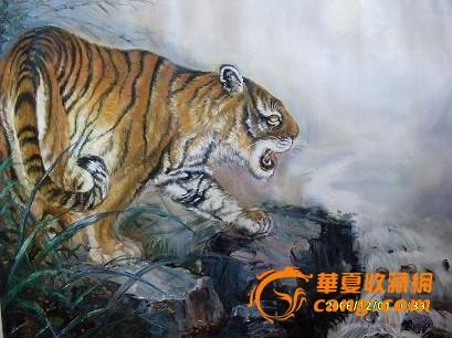 苏州当代著名油画家作品