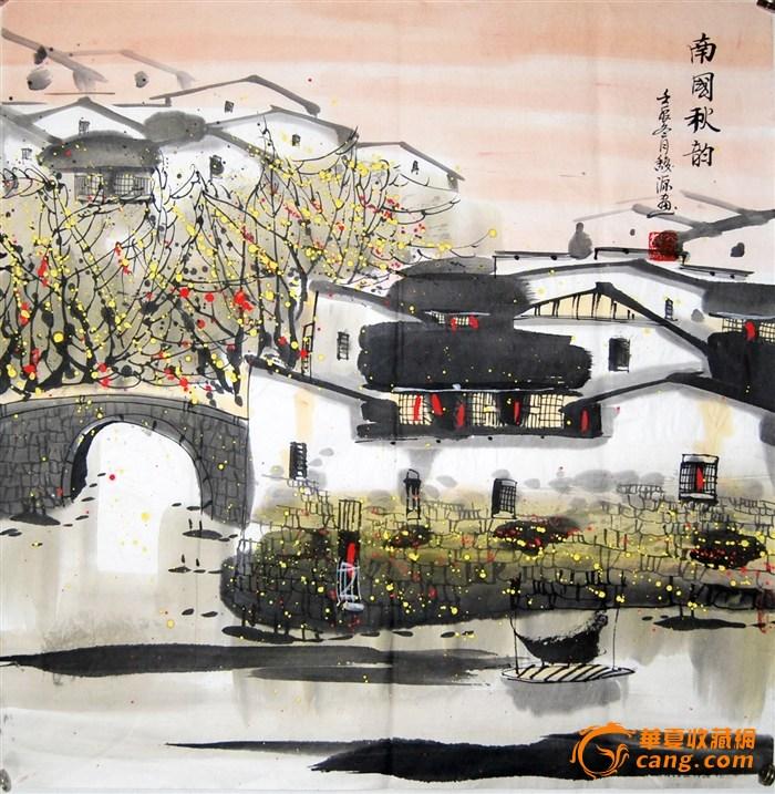 江南水韵-图4