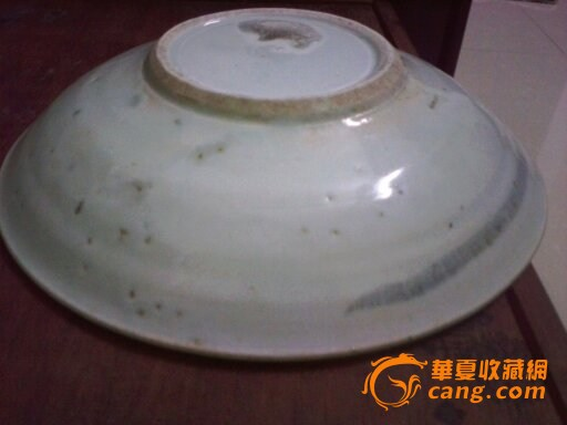 古代民间陶瓷