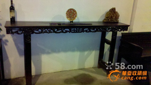 老家具条案,来自藏友北京君鹏红木家具-木器-昆明红木太合图片