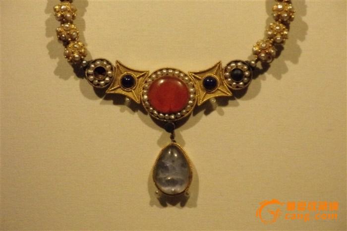 博物馆的珍藏系列 2,来自藏友江南春雨-珠宝-玛瑙图片
