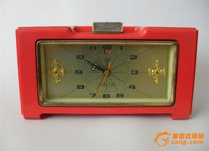 【钟表】长方形钟表
