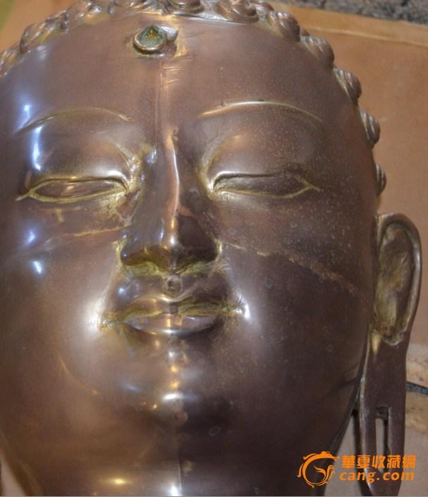 头像 菩萨/手工做的同菩萨头像老吗?