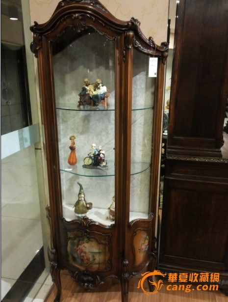 欧式古董家具——西洋古董家具