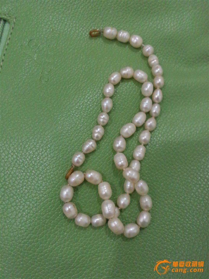 珍珠项链-图3