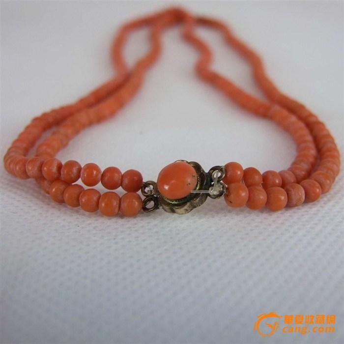 珠链编织方法图解