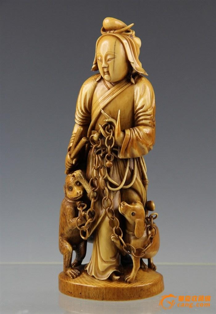 古今精美人物雕刻    27 - h_x_y_123456 - 何晓昱的艺术博客