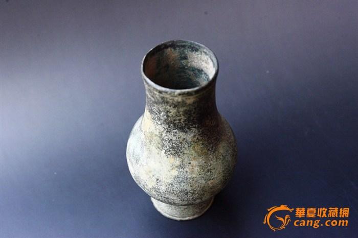 欧式铜花瓶图片
