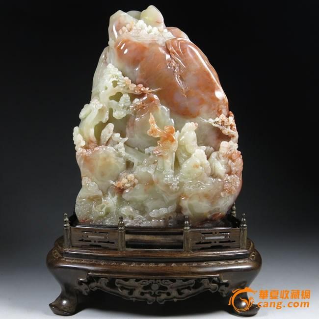 芙蓉石精美雕刻    20 - h_x_y_123456 - 何晓昱的艺术博客