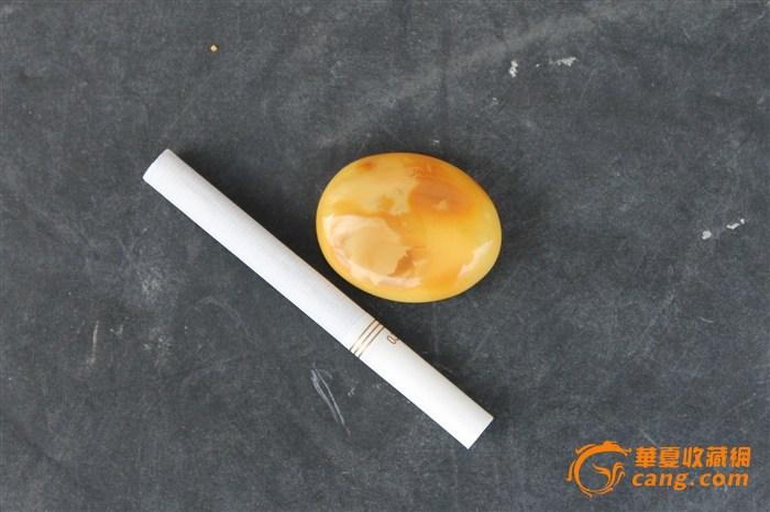 天然蜜蜡 天然蜜蜡 鉴定估价鉴定 来自藏友河边看客 珠宝高清图片