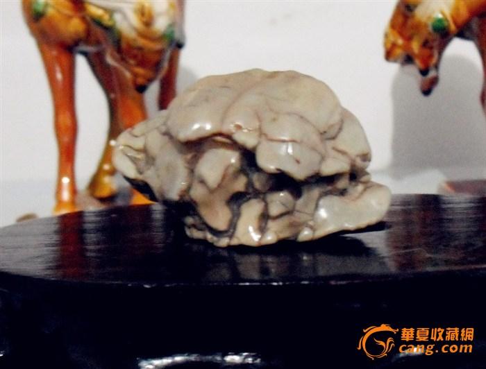 形似动物的天然玛瑙石.