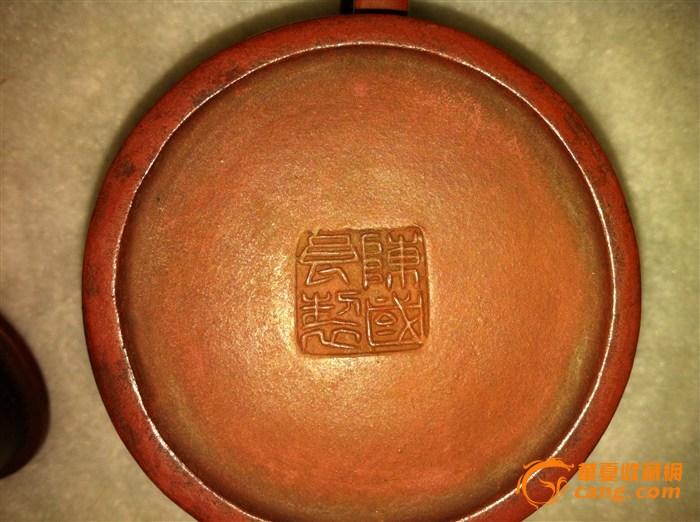 陈国良井栏壶,之前鉴定过了,来几张更清晰的图片,请老师随评
