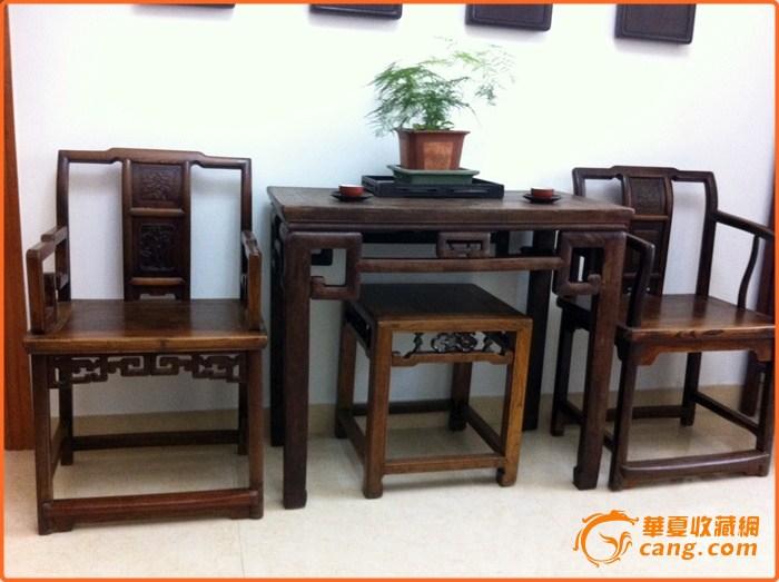 老家具-图1