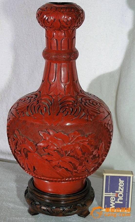木质花瓶图片及价格