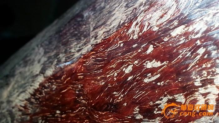 印度小叶紫檀原木-图5图片