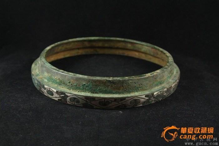 **错银大铜环8千贵吗