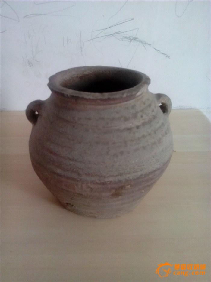 陶罐浮雕设计图