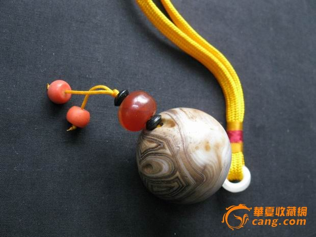 DIY串   大佛珠