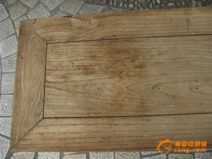 榉木春凳-图6