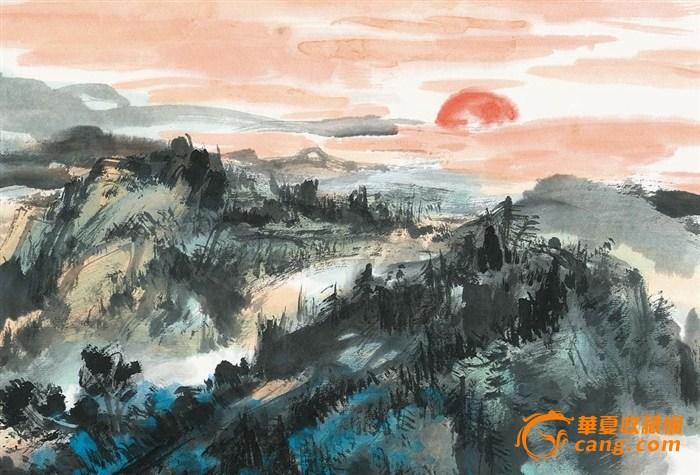 中华书画协会理事,北京国际书画院执行院长图片