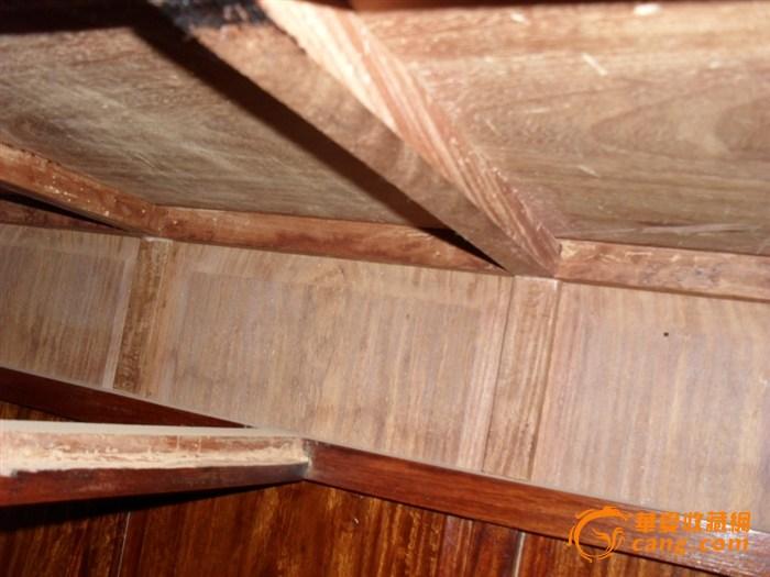 红木柜图示,请问老师是什么木材