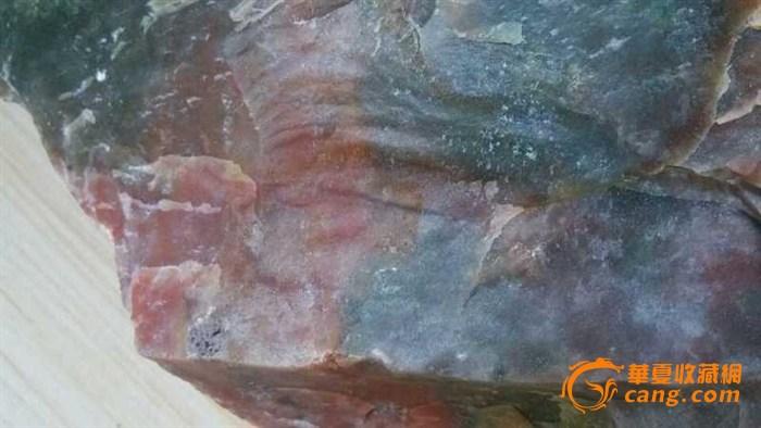 翠玉堂 玛瑙戒指 pp205 特别结构千年玛瑙珠 翠玉堂 【玲珑】老玛瑙串