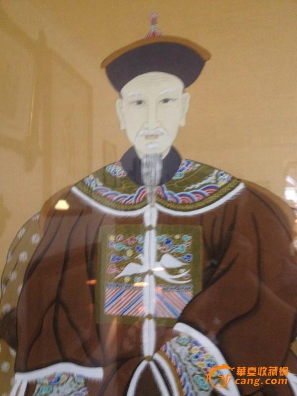 皇上 士兵 将军 手绘