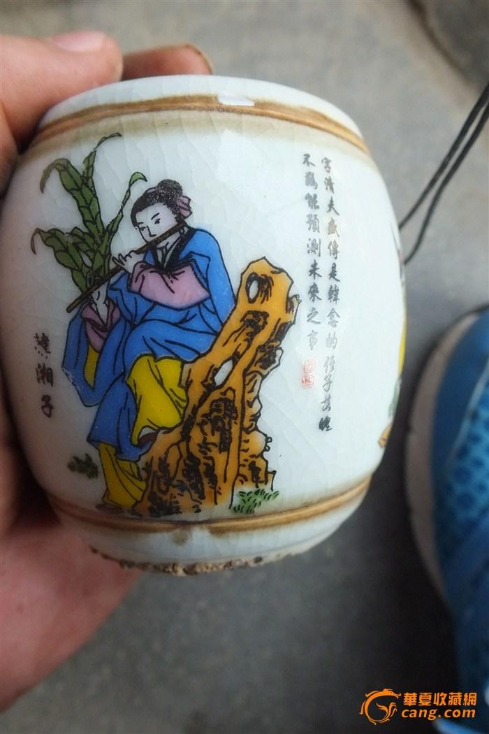 瓷罐素描图片步骤图片