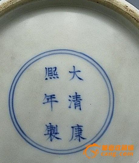 """详细描述:冰梅纹又称""""冰裂梅花纹"""",创制于清康熙朝,以仿宋官窑冰裂片"""