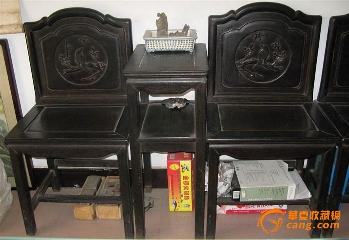 回收老红木家具|老红木桌子收购价格|老式家具收购