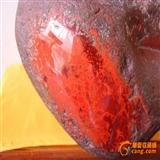 小议川南红与乌石原石的区分