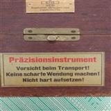 德国格拉苏蒂航海钟