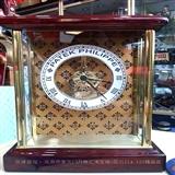 百达翡丽古董座钟